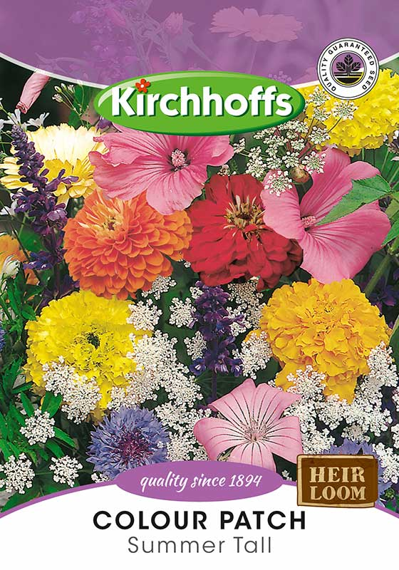 Kirchhoffs Mix