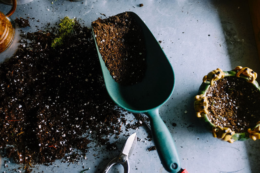 How to compost for excellent soil