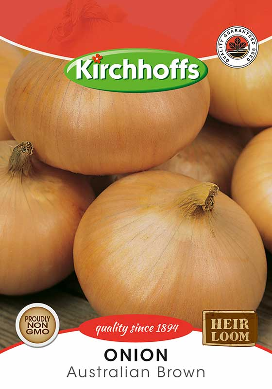 Kirchhoffs Allium Cepa
